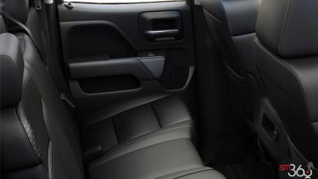 Jet Black Bucket seats Cloth (A95-H0U)