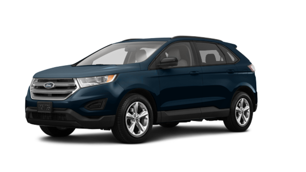 2018 Ford Edge Se From 33389 0 Peninsula Ford Port Elgin Owen Sound