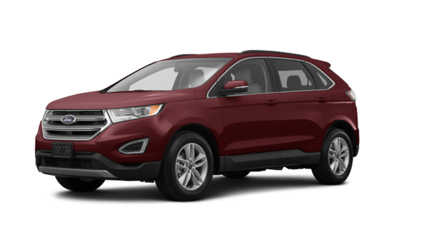 2018 Ford Edge Sel From 34189 0 Peninsula Ford Port Elgin Owen Sound
