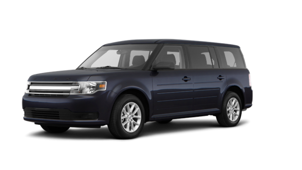 2018 Ford Flex Se Starting At 31689 0 Leggat Auto Group