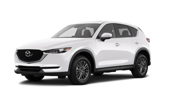 2018 mazda cx 5 gs starting at 30495 0 leggat mazda. Black Bedroom Furniture Sets. Home Design Ideas