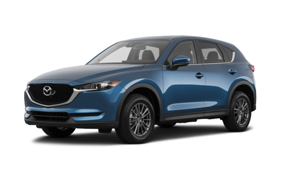 Discount Tire Store Hours >> 2018 Mazda CX-5 GS - Starting at $30495.0 | Leggat Mazda ...
