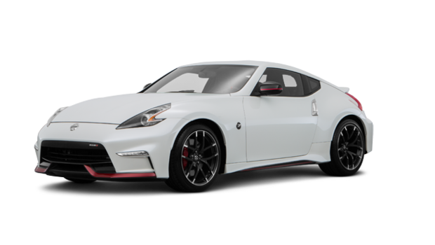 2018 nissan 370z coupe nismo starting at 48648 0. Black Bedroom Furniture Sets. Home Design Ideas