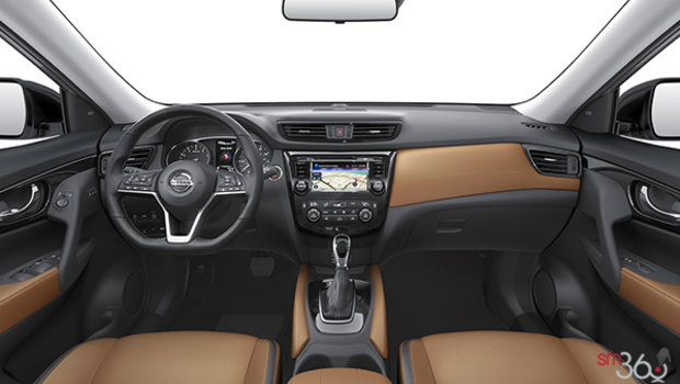 2018 nissan rogue sl platinum from 32993 0 vickar. Black Bedroom Furniture Sets. Home Design Ideas