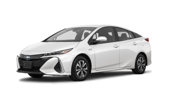 toyota prius prime 2018 vendre laval vimont toyota. Black Bedroom Furniture Sets. Home Design Ideas