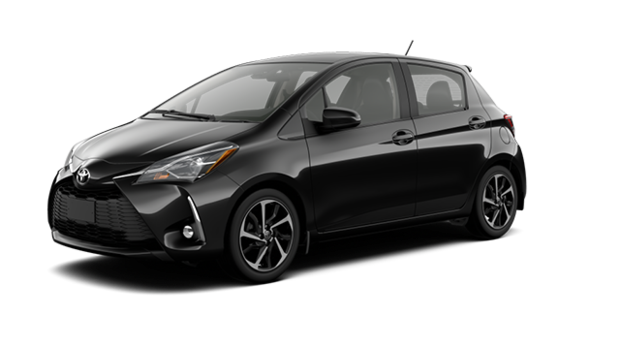 toyota yaris hatchback se 5 portes 2018 vendre laval vimont toyota. Black Bedroom Furniture Sets. Home Design Ideas