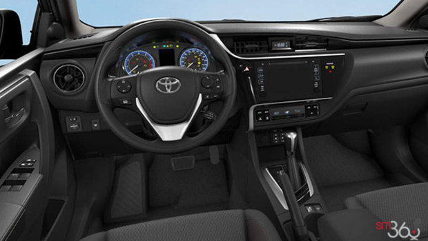 Toyota Corolla Le >> 2019 Toyota Corolla LE ECO for sale in Laval | Vimont Toyota