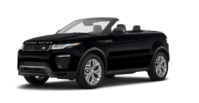 2018 Land Rover Range Rover Evoque Convertible HSE DYNAMIC