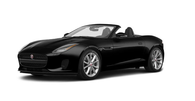 2019 Jaguar F-Type Convertible F-TYPE AWD