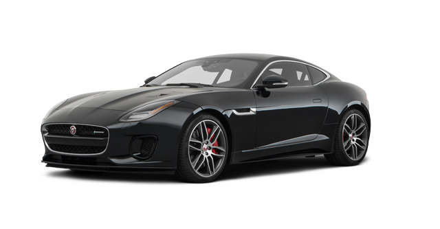 Jaguar F-Type R-DYNAMIC AWD 2019