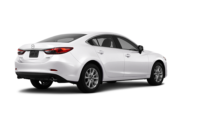 performance mazda new 2016 mazda6 gs for sale in ottawa. Black Bedroom Furniture Sets. Home Design Ideas