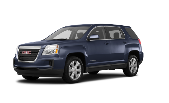 2017 GMC Terrain SLE 1 Starting at $ 0