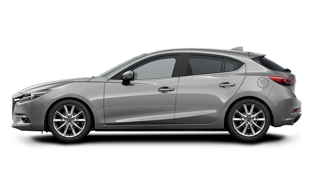 2017 mazda3 sport manual hatchback