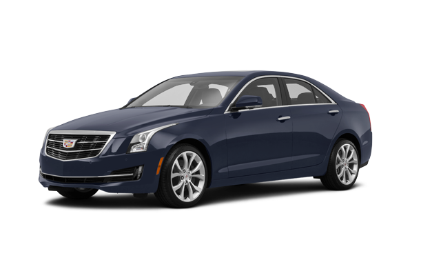 2018 Cadillac ATS Sedan PREMIUM PERFORMANCE
