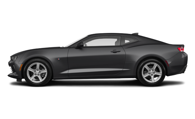 Chevrolet Camaro coupe 1LT 2018
