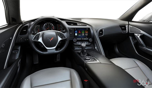 2018 Chevrolet Corvette Convertible Stingray Z51 1LT