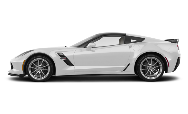 Chevrolet Corvette Coupé Grand Sport 2LT 2018