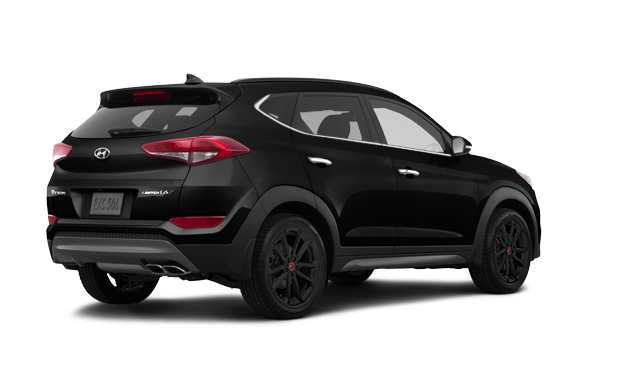 hyundai tucson 1 6t noir 2018 partir de 30704 0 surgenor automotive group hyundai. Black Bedroom Furniture Sets. Home Design Ideas