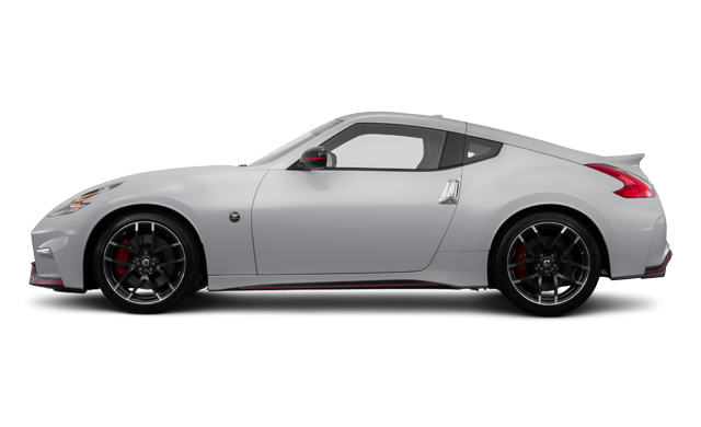 Nissan 370Z Coupe NISMO 2018