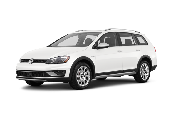 2018 Volkswagen Golf Alltrack BASE