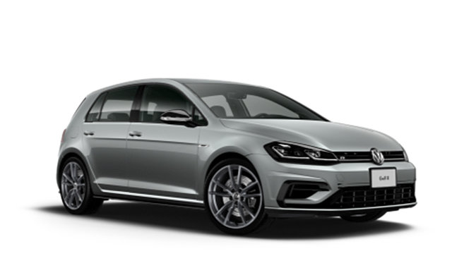 Volkswagen Golf R BASE 2018 - 1