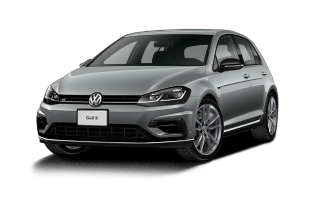 Volkswagen Golf R BASE 2018