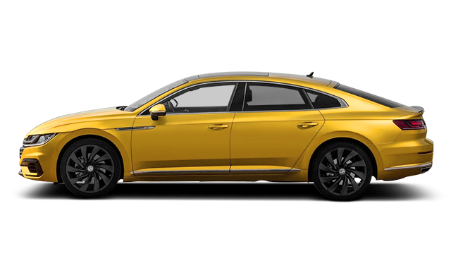 Volkswagen Arteon COMING SOON 2019