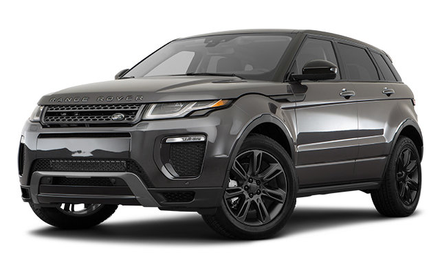Land Rover Range Rover Evoque ÉDITION LANDMARK 2018 - 1