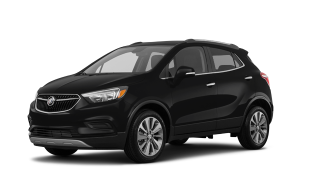 2019 Buick Encore PREFERRED - Starting at $24335.0