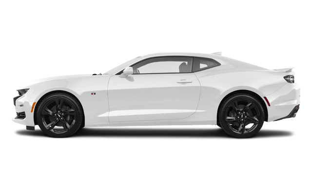 Chevrolet Camaro coupe 1SS 2019