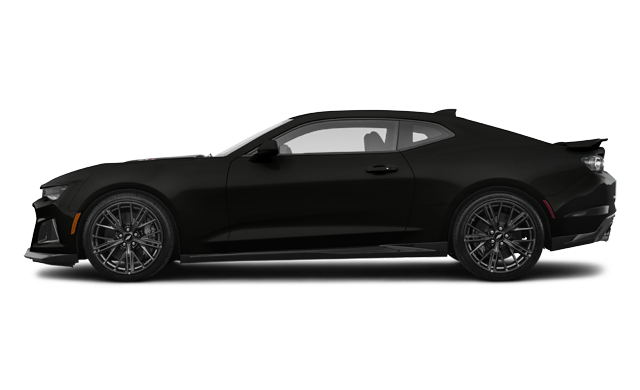 Chevrolet Camaro coupe ZL1 2019