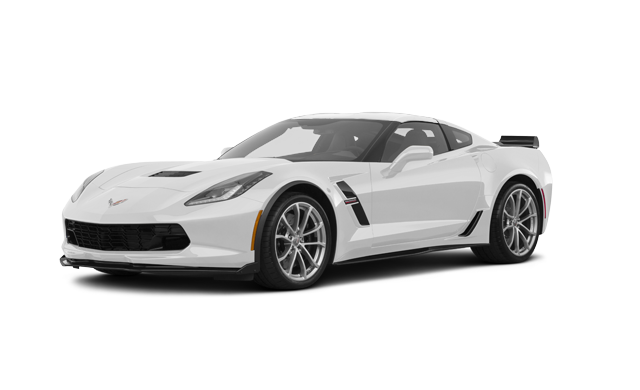 2019 Chevrolet Corvette Coupe Grand Sport 1LT