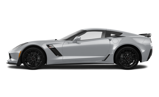 Chevrolet Corvette Coupe Z06 1LZ 2019