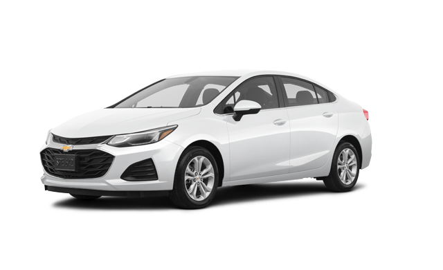 2019 Chevrolet Cruze Sedan DIESEL