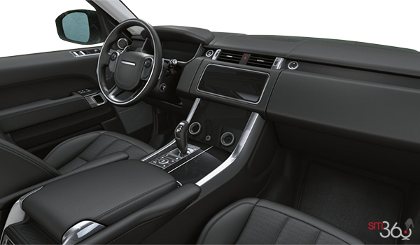 2019 Land Rover Range Rover Sport AUTOBIOGRAPHY DYNAMIC