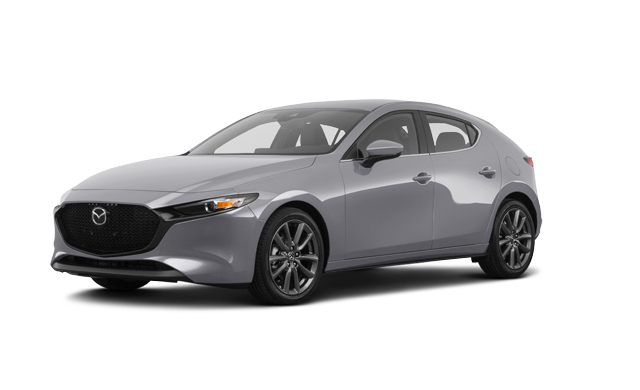 Half Way Motors Mazda The 2019 Mazda3 Sport Gt
