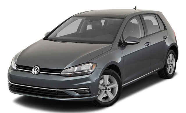 Volkswagen Golf 5 portes HIGHLINE 2019 - 3