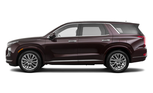 Hyundai Palisade Ultimate 2020
