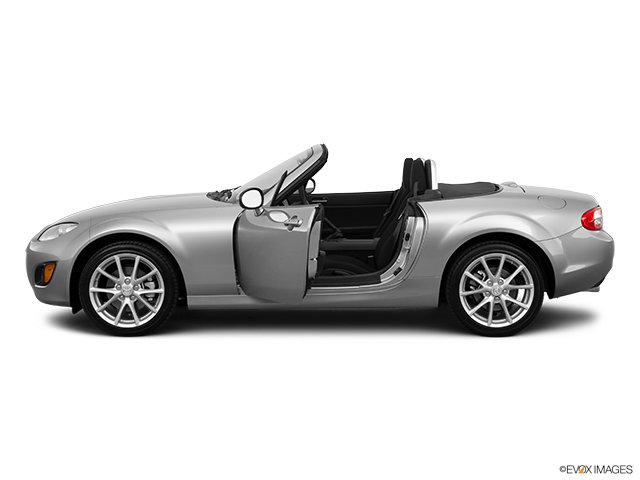Mazda MX-5 2011