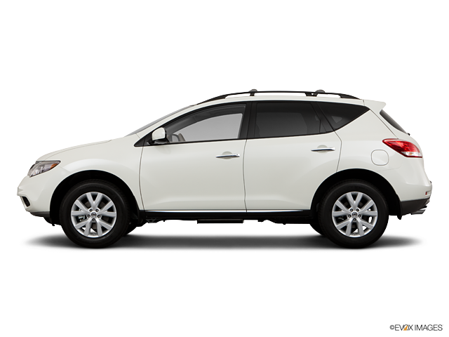 Nissan Murano 2012