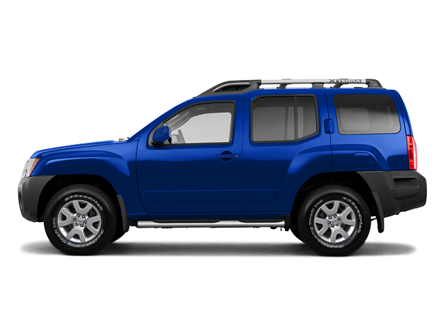 Nissan XTERRA 2012