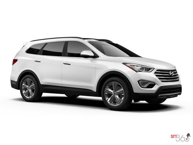 2013 hyundai santa fe xl 3 3l limited for sale kitchener hyundai ontario. Black Bedroom Furniture Sets. Home Design Ideas