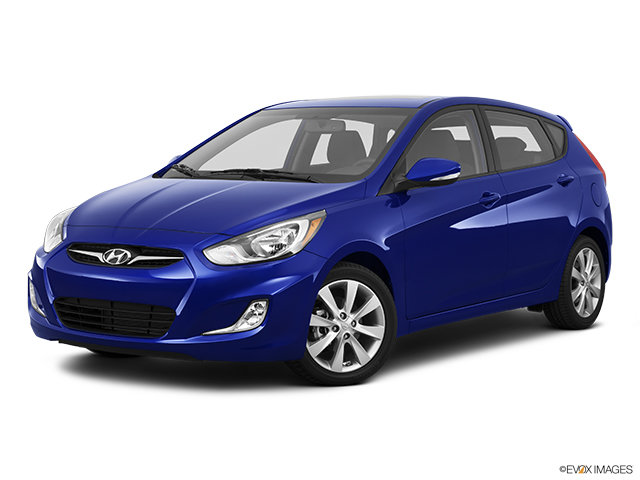 Hyundai Accent 2014 Compact Spare Tire Autos Post