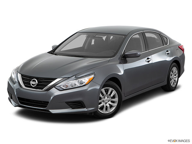 2013 Nissan Altima Review Consumer Reports