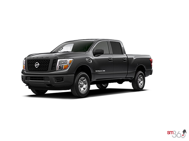 stadium nissan 2016 nissan titan xd diesel for sale in calgary. Black Bedroom Furniture Sets. Home Design Ideas