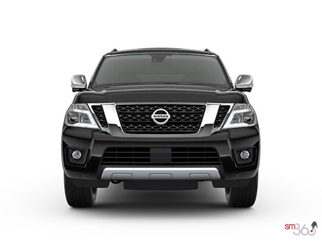 nissan armada sl 2017 alma nissan alma qu bec. Black Bedroom Furniture Sets. Home Design Ideas