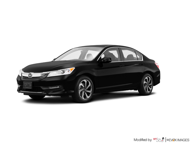 Honda ACCORD SDN SE L4 SE 2017