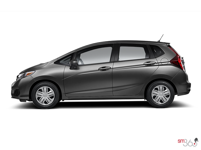 Honda FIT DX DX 2018