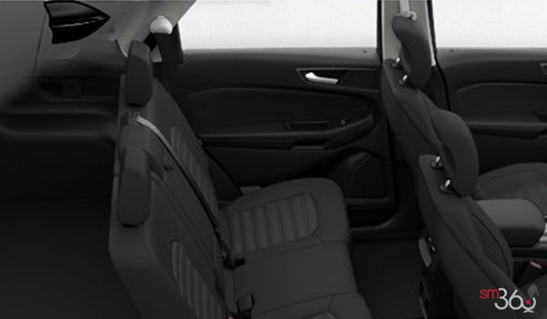 2016 Ford Edge SE | Photo 2 | Ebony Cloth