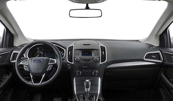 2016 Ford Edge SEL | Photo 3 | Ebony Unique Cloth